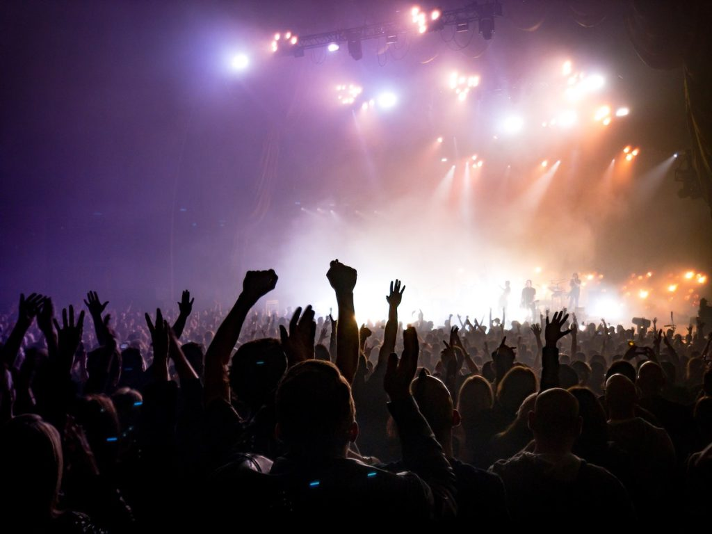 Stadium concert, and other spring events around Naperville.